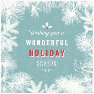 Happy Holidays from Sherman Oaks Dental!