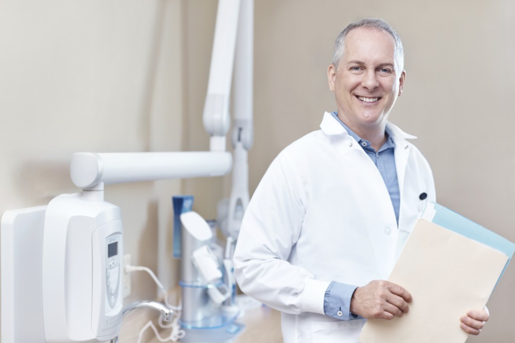 The Odyssey Laser is a new technology to treat gum disease.