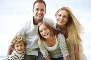 Your Naperville family dentist provides dental care for the whole family.