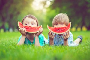 Protect your teeth this summer with these tips from your Naperville Family Dentist!