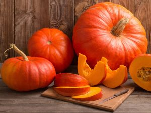 Pumpkins: they're actually really good for you! Here are some recipes your Naperville family dentist recommends.