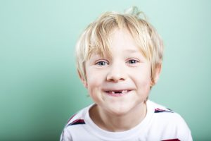 When your child loses their first tooth learn what to do and how your family dentist can help