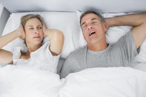 Is snoring ruining your quality of sleep? Come to your Naperville family dentist for sleep apnea treatment.