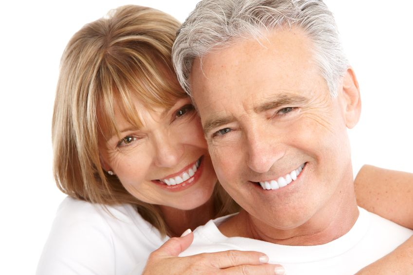 Naperville family dentist for people 50 & Better