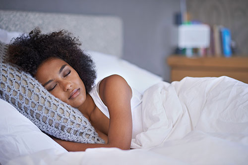 There are different types of sleep apnea. Let your Naperville dentist help!