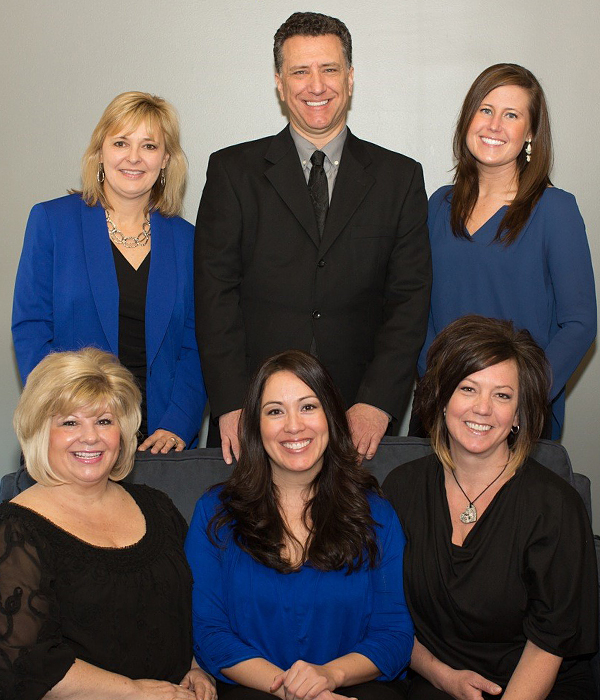 Dr. Weyneth and his staff at your family dental practice in Naperville